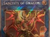 Sainteté du Dragon