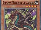 Dragon Mythique de l'Arbre