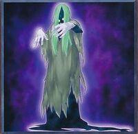 Fantôme Horreur de l'Ombre