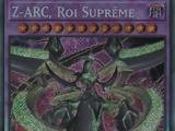 Z-ARC, Roi Suprême