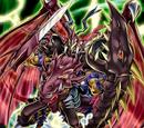 Soldat Dragon de l'Ultime Destinée