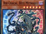 Roi Chacal, Bête Mythique