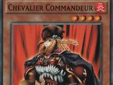 Chevalier Commandeur