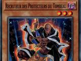 Recruteur des Protecteurs du Tombeau