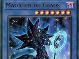 Magicien du Chaos