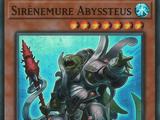 Sirènemure Abyssteus