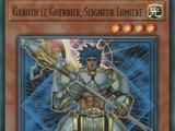 Garoth le Guerrier, Seigneur Lumière