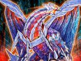 Gungnir, Dragon de la Barrière de Glace