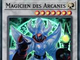 Magicien des Arcanes