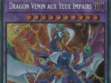 Dragon Venin aux Yeux Impairs