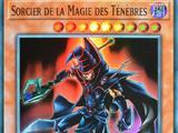 Sorcier de la Magie des Ténèbres