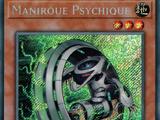 Maniroue Psychique
