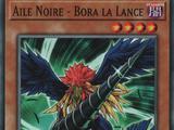 Aile Noire - Bora la Lance