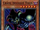 Crâne Invoqué Toon