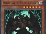 Malveillant - HÉROS de la Destinée
