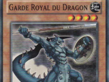 Garde Royal du Dragon