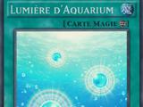 Lumière d'Aquarium