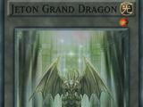Jeton Grand Dragon