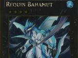 Requin Bahamut