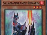 Salamangrande Renard