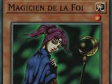 Magicien de la Foi