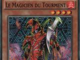 Le Magicien du Tourment