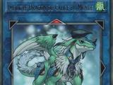 Imduk le Dragon du Calice du Monde