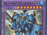 Dinoster Power, le Puissant Dracossassin