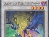 Dragon aux Pulsations Phonon