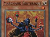 Marchand Ésotérique