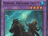 Norden, Ancienne Entité