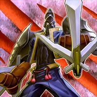 Maraudeur aux Deux Épées
