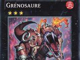 Grénosaure