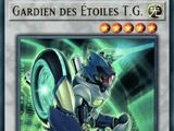 Gardien des Étoiles T.G.