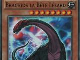 Brachios la Bête Lézard