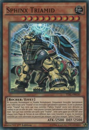 SphinxTriamid-TDIL-FR-SR-1E