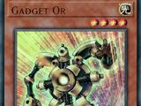 Gadget Or
