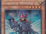 Chasseur Numéral