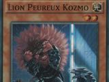 Lion Peureux Kozmo