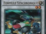 Formule Synchronique