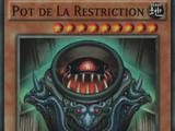 Pot de La Restriction