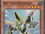 Bri Synchronique