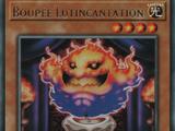 Boupée Lutincantation