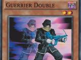 Guerrier Double