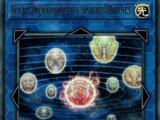 Sceau Hiératique des Sphères Divines