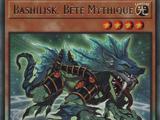 Bashilisk, Bête Mythique