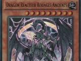 Dragon Réacteur Rouages Ancients