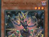 Multimposteur Altergeist