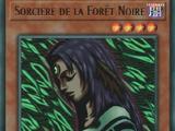 Sorcière de la Forêt Noire