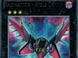 Raidraptor - Aigle Démon
